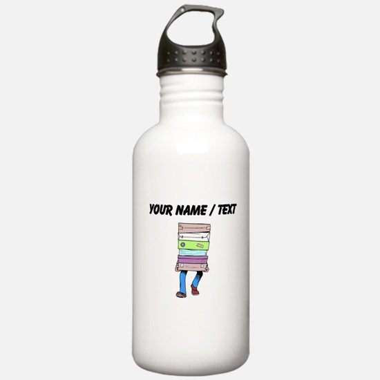 Custom Mover Water Bottle