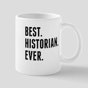 Best Historian Ever Mugs