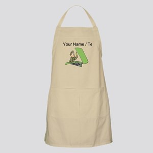 Custom Mechanic Apron