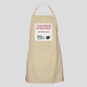 THE HORSE Apron
