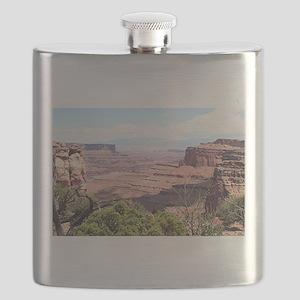 Canyonlands National Park, Utah, USA 11 Flask