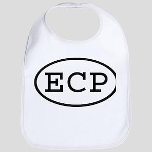 ECP Oval Bib