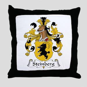 Steinberg Throw Pillow