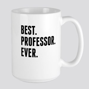 Best Professor Ever Mugs
