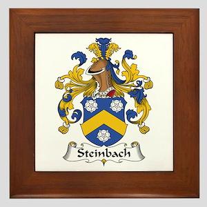 Steinbach Framed Tile