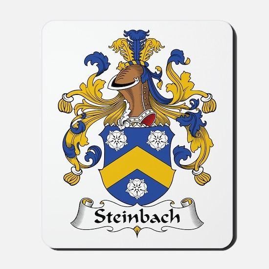 Steinbach Mousepad