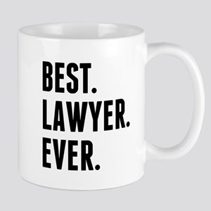 Best Lawyer Ever Mugs