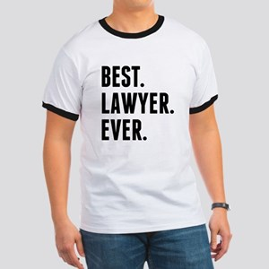 Best Lawyer Ever T-Shirt