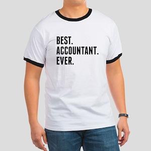 Best Accountant Ever T-Shirt