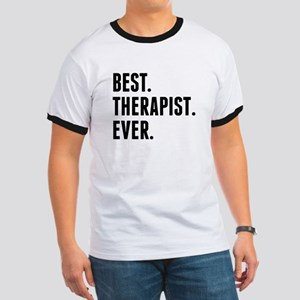 Best Therapist Ever T-Shirt