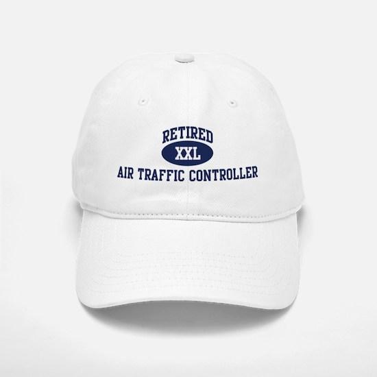 Retired Air Traffic Controlle Baseball Baseball Cap