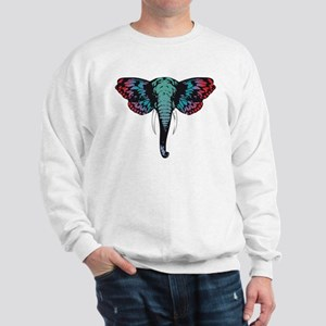 Butterphant Sweatshirt