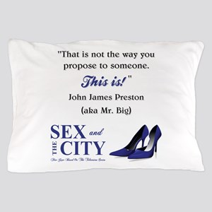 THIS IS! Pillow Case