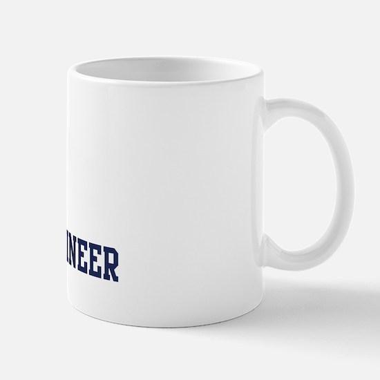 Retired Aerospace Engineer Mug