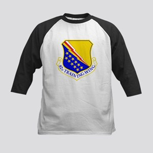 USAF Air Force 82nd Training Wing Baseball Jersey