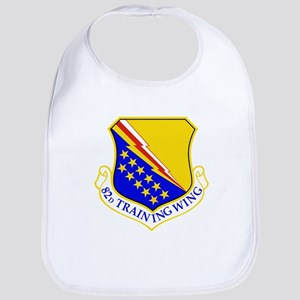 USAF Air Force 82nd Training Wing Shield Decal Bib
