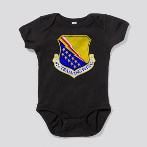 USAF Air Force 82nd Training Wing Sh Baby Bodysuit