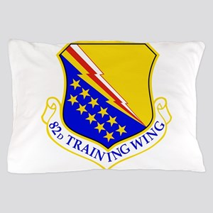 USAF Air Force 82nd Training Wing Shie Pillow Case