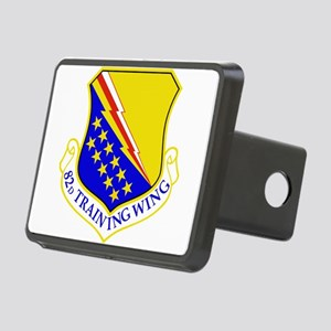USAF Air Force 82nd Traini Rectangular Hitch Cover