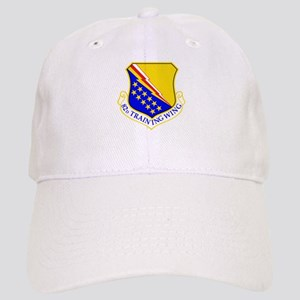 USAF Air Force 82nd Training Wing Shield Decal Cap
