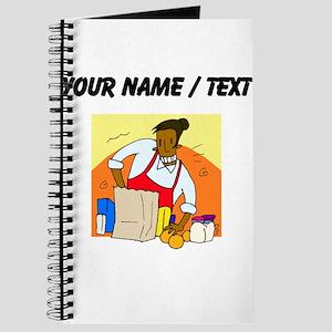 Custom Grocer Journal