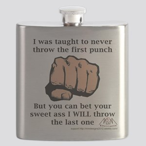 I was Taught Flask