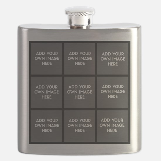 Add Your Own Images Collage Flask