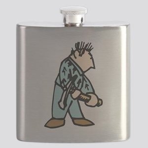 Lumberjack Flask
