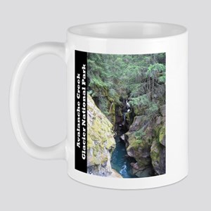 Avalanche Creek Mug