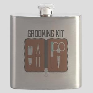 Grooming Kit Flask