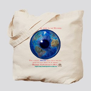 My Love For Tote Bag