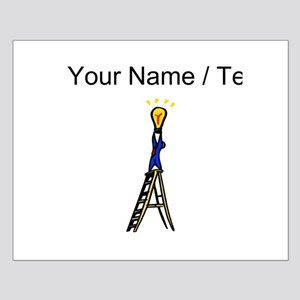 Custom Electrician Posters