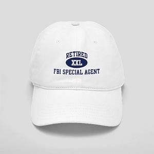 Retired Fbi Special Agent Cap