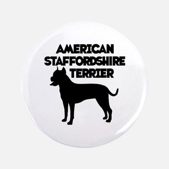 """AM.STAFF 3.5"""" Button"""