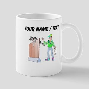 Custom Dog Trainer Mugs