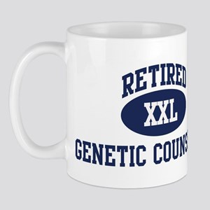 Retired Genetic Counselor Mug