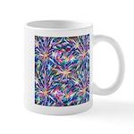 Star Burst Mug