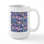 Star Burst Large Mug
