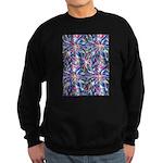Star Burst Sweatshirt (dark)