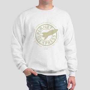 Planet Express Logo Sweatshirt
