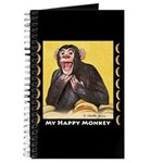 My Happy Monkey Journal