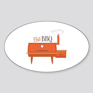 Best BBQ Sticker