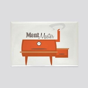 Meat Master Magnets
