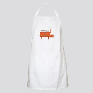 Meat Master Apron
