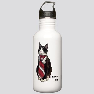 Alfred-Love me Stainless Water Bottle 1.0L