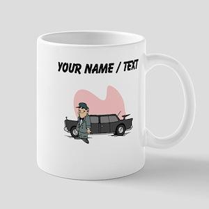 Custom Chauffer Mugs