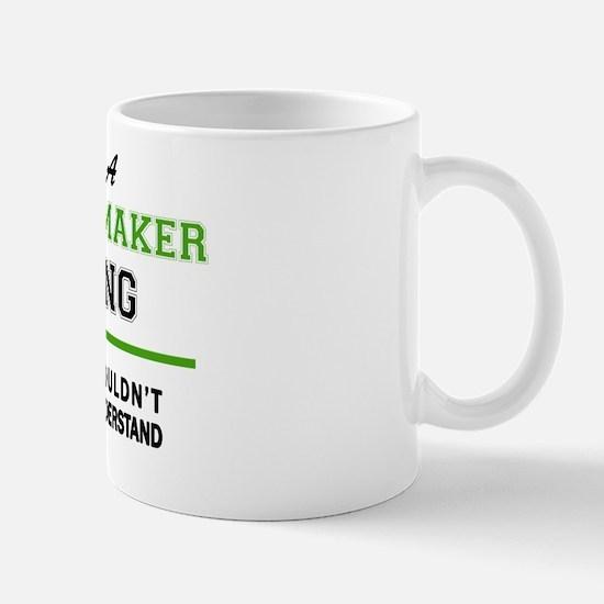 Cute Moneymaker Mug