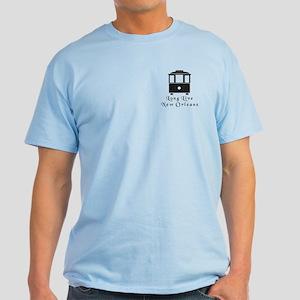 Street Car Light T-Shirt