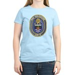 USS KALAMAZOO Women's Classic T-Shirt