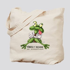 toadily Tote Bag
